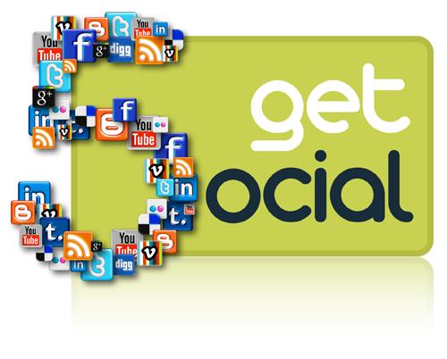get5ocial logo